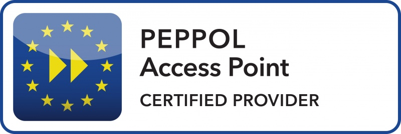 Viaduct - PEPPOL Access point - certified provider